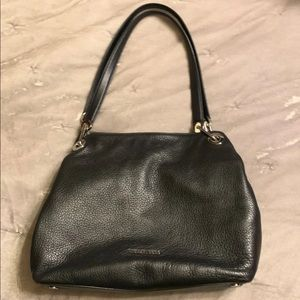 Michael Kors purse style Raven